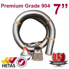 8 Quot Premium Chimney Relining Pack Stoves Northern Ireland