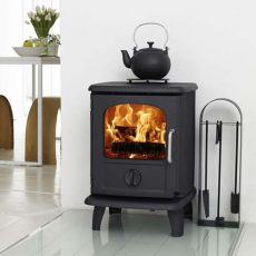 Badger Cleanheat 3112 Stove