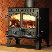 Hunter Herald 8 Flat Top Stove