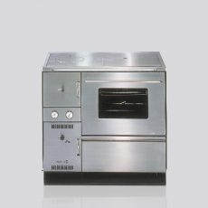 Wamsler 900 Series Stainless Steel