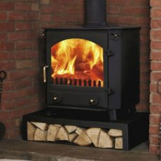 glaisdale stove